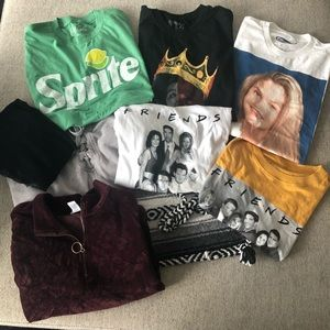 HUGE Urban Outfitters Clothing Bundle *NEW*